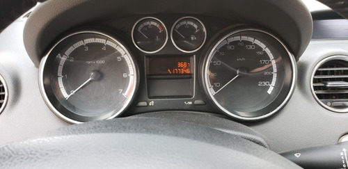 peugeot 408 2.0 allure plus 143cv 2011