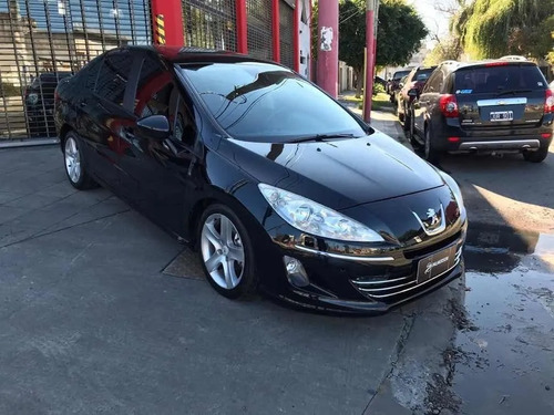 peugeot 408  2.0 allure plus nav 2011