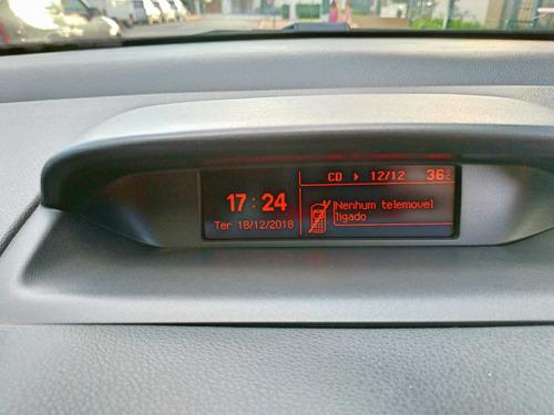 peugeot 408 2.0 feline flex aut. 4p - impecável - poucos km