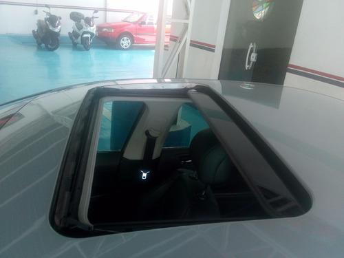 peugeot 408 2.0 limited flex aut. 4p