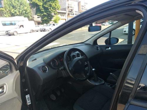 peugeot 408 2012 1.6 allure hdi 115cv di buono automotores