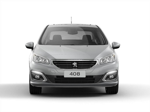 peugeot 408 4ptas 1.6hdi allure manual 0km.