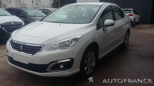 peugeot 408 active. financiado!!!. no es plan ahorro!!!