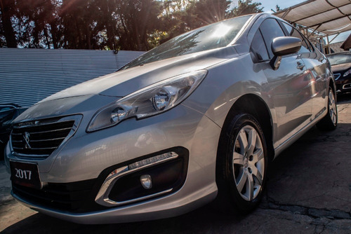 peugeot 408 allure 1.6 hdi griff cars