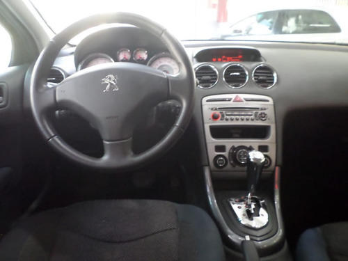 peugeot 408 allure 2.0 16v aut. flex 2014