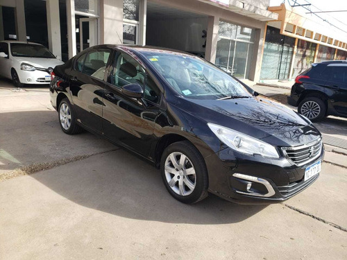 peugeot 408 allure pack 1.6 55000km  impecable   ingrassia
