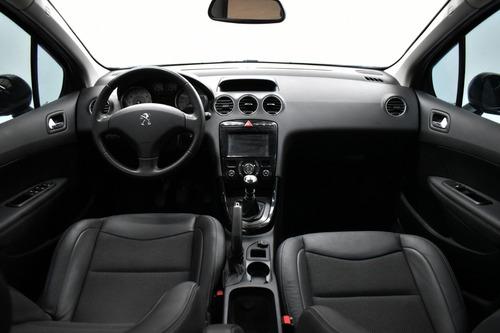 peugeot 408 allure plus 1.6 thp 2016 rpm moviles