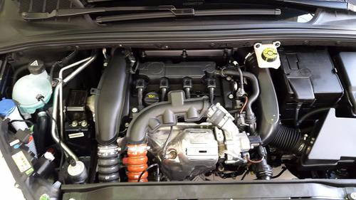 peugeot 408 allure plus thp 0 km 2017 manual 1.6 turbo 6t