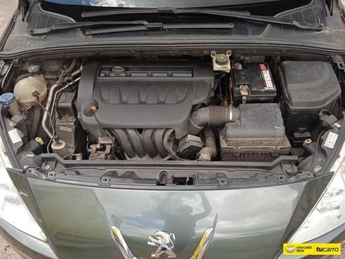 peugeot 408 automático