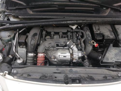 peugeot 408 business 1.6 16v thp turbo sucata para peças