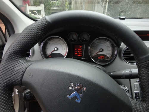 peugeot 408 feline 2.0 flex automatico 2012 62.000km novo !!