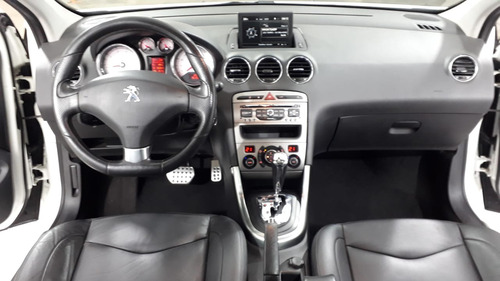 peugeot 408 griffe 1.6 thp lindo!