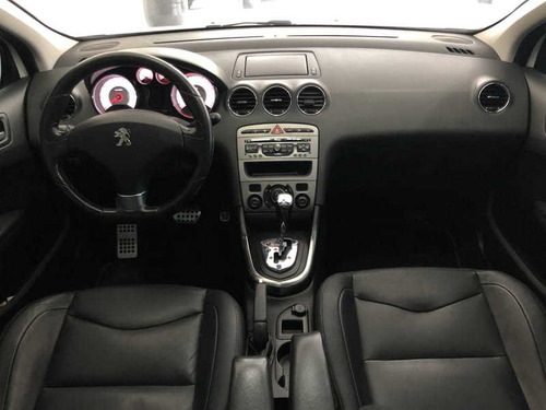 peugeot 408 griffe thp 2013