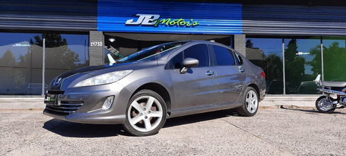 peugeot 408 hdi # impecable