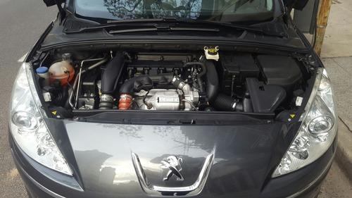 peugeot 408 sport 1.6 thp turbo tiptronic (163cv) 4ptas