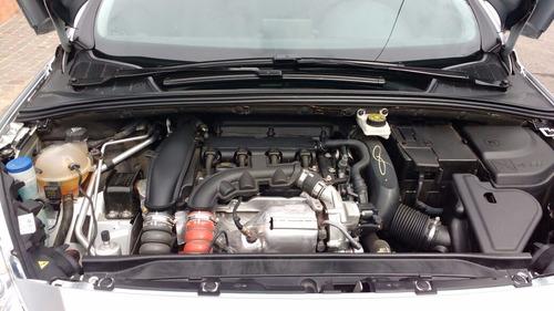 peugeot 408 sport 1.6 thp turbo triptonic (163cv) 4ptas