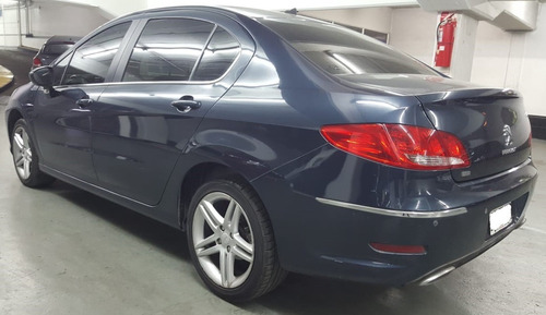 peugeot 408 sport 1.6hp 163cv impecable md