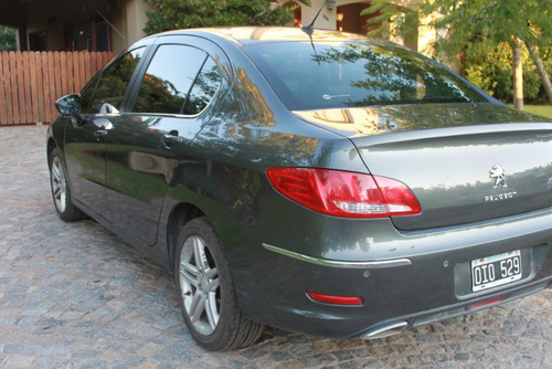 peugeot 408 sport automatico tipronic 2014
