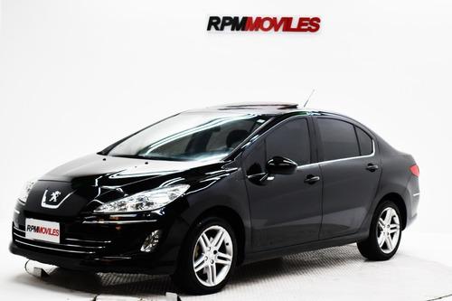 peugeot 408 sport tip 2013 rpm moviles