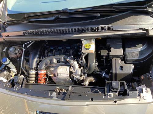 peugeot 5008 1.6 allure 156cv 2014 mt dissano automotores