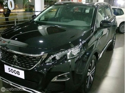 peugeot 5008 1.6 griffe pack thp 16v gasolina 4p