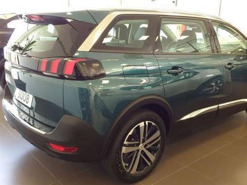 peugeot 5008 1.6 griffe thp 16v gasolina 4p automático 2020