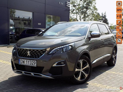 peugeot 5008 2.0 allure plus hdi tiptronic nf9