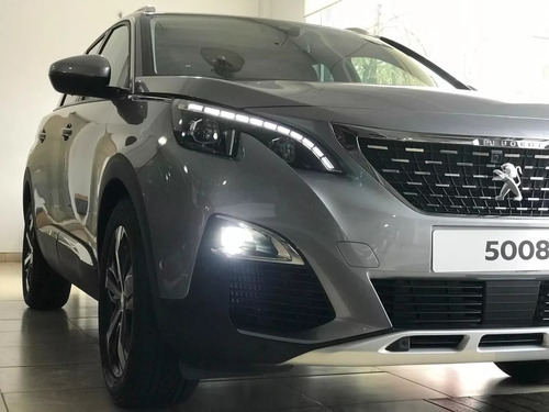 peugeot 5008 allure plus 2.0 hdi nw