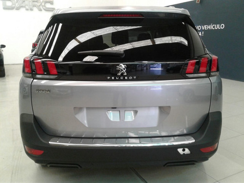 peugeot 5008 allure plus hdi tiptronic 0km - darc autos