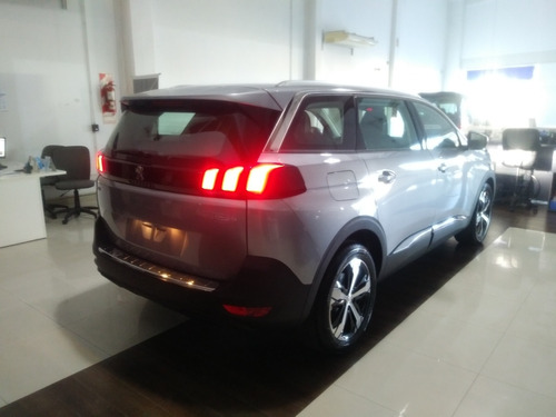 peugeot 5008 allure plus hdi tiptronic na