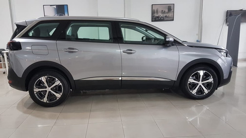 peugeot 5008 allure plus tiptronic 2.0 hdi oportunidad!!!l
