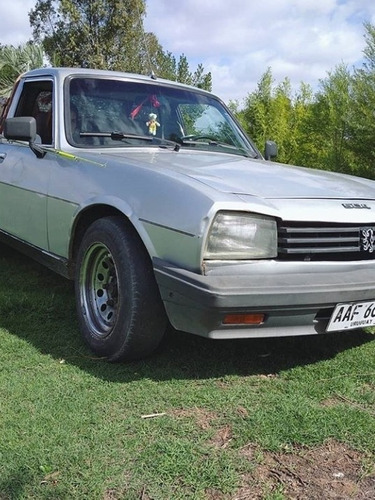 peugeot 504 1990 2.3 pick up gr 5 vel