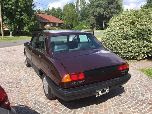 peugeot 504 1995
