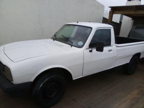 peugeot 504 2.0 pick up g 1995