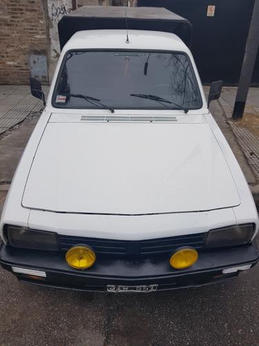 peugeot 504 2.0 pick up gd 1990
