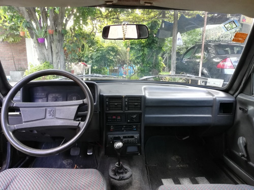 peugeot 504 diesel 1997