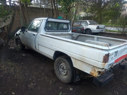 peugeot 504 pick up baja alta de motor 504 gd pick up
