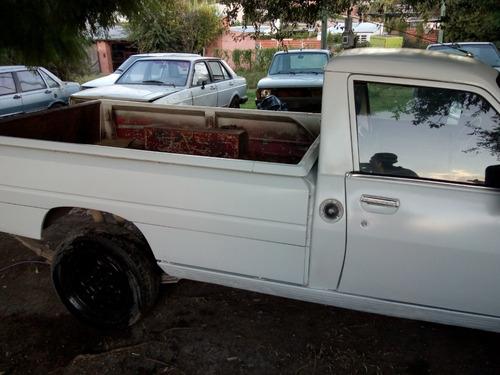peugeot 504 pick up diesel 2.3