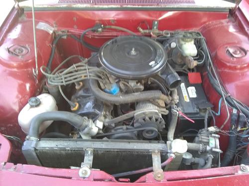 peugeot 504 xs tf 1994 gnc/nafta ($45.000.-)