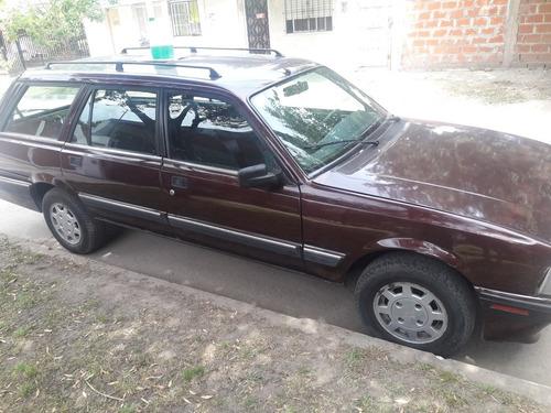 peugeot 505 2.0 grand tour rural 1993