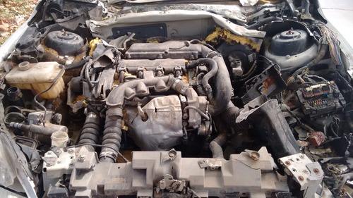 peugeot 508 1.6 thp dado de baja 04 valido alta motor