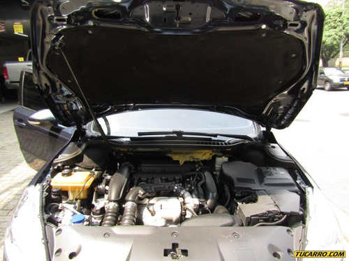 peugeot 508 active 1600 cc at t