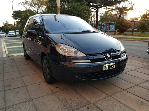 peugeot 807 2007 2.0 st hdi 7 as