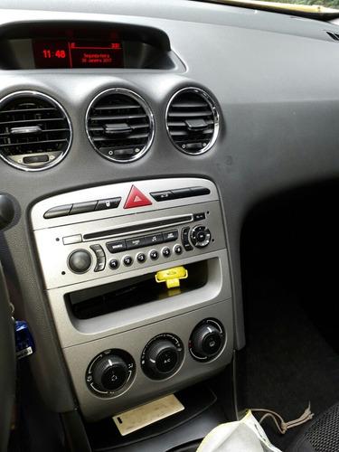 peugeot  allure 408 2012 mecanico