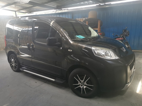 peugeot bipper 1.4 van full 2013