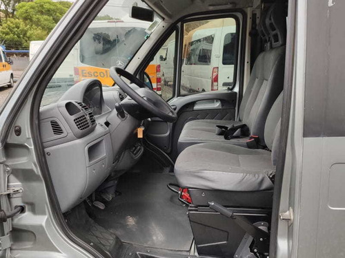 peugeot boxer 17 lugares 2012
