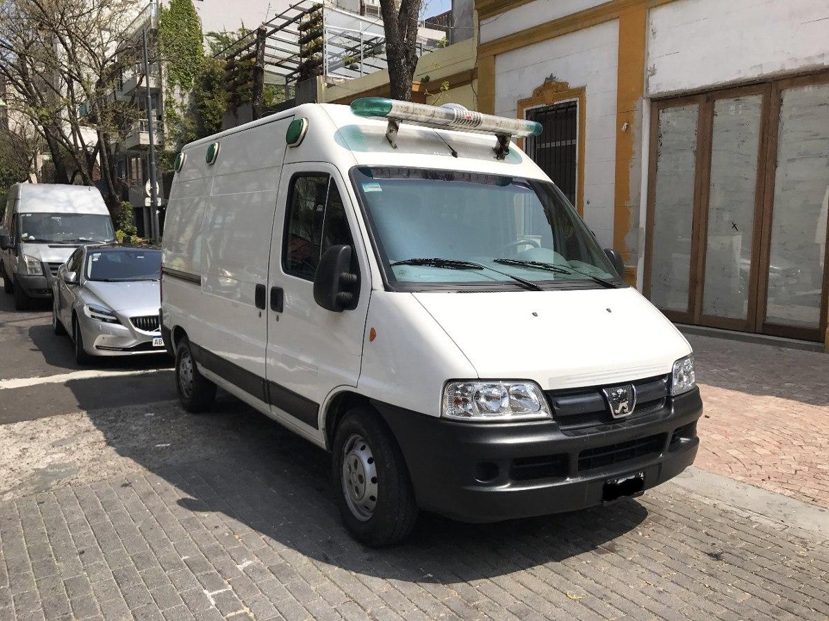 Peugeot Boxer 690 000 En Mercado Libre # Muebles Para Peugeot Boxer