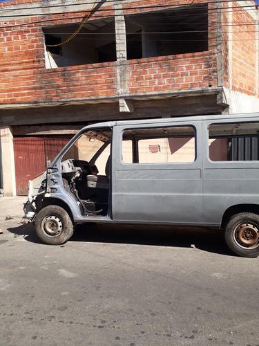 peugeot boxer furgon 2002 2.8 curto 5p
