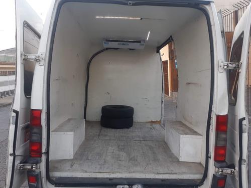 peugeot boxer furgon 2002 2.8 td 350mh médio teto alto 5p