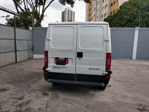 peugeot boxer furgon 2.3 hdi 330m médio 5p iveco